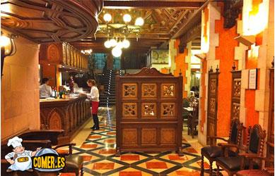 restaurante asador de aranda valencia