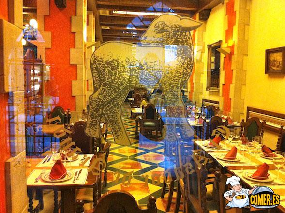 restaurantes asador en valencia