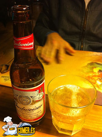 cervezas valencia