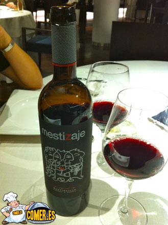 vinos modernos en valencia