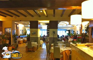 restaurantes en valencia arrocerias