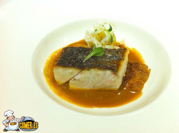 restaurantes con pescado de lonja