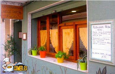 Restaurante frida restaurantes en valencia donde comer bien - Restaurantes en puerto de sagunto ...