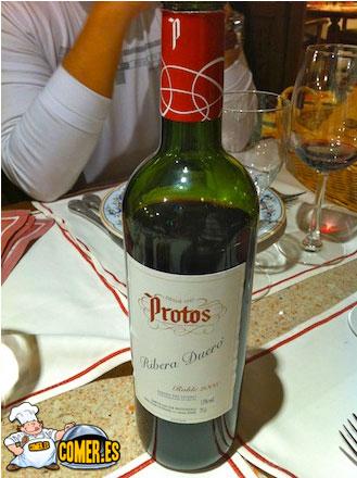 vinos tintos en valencia