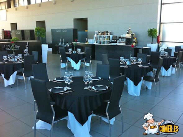 Reservas en restaurantes de valencia
