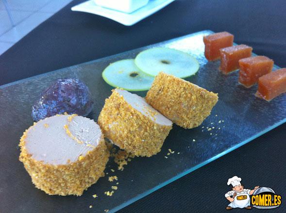 platos originales en valencia