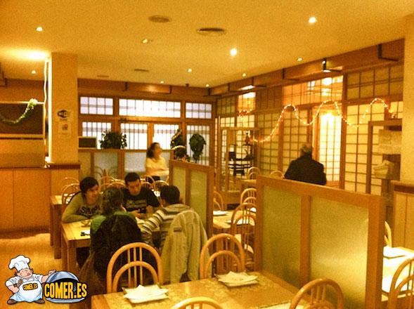 restaurantes de comida asiática en valencia