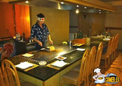restaurantes de comida japonesa en valencia