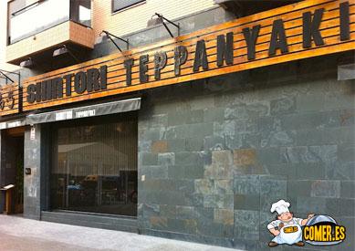 restaurante japones en valencia