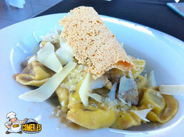 restaurantes de pasta en valencia