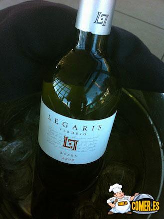 vinos en valencia