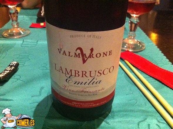 vinos espumosas en valencia