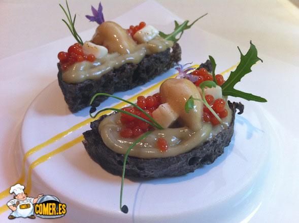 cocina creativa en valencia
