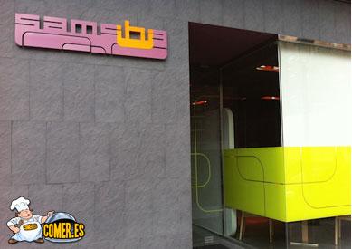 restaurantes modernos en valencia